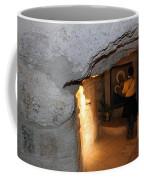 Milk Grotto Church Coffee Mug