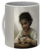 Milk Soup Coffee Mug
