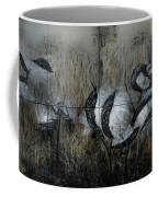 Milkweed Coffee Mug
