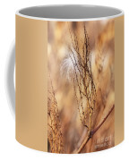 Milkweed In The Breeze Coffee Mug
