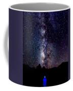 Milky Way 9962 Coffee Mug