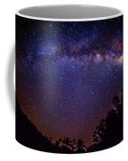 Milky Way Splendor Coffee Mug