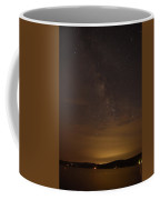 Milkyway #3 Coffee Mug