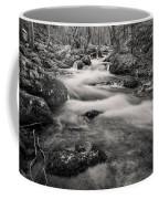 Mill Creek Monochrome Coffee Mug