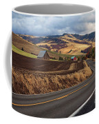 Mill Creek Rd Coffee Mug