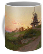 mill in Molle Coffee Mug