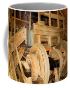 Mill Mechanism Coffee Mug