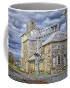 Mill On Reid Road Coffee Mug