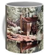 Mill Pond Dreamscape Coffee Mug