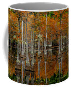 Mill Pond Reflections Coffee Mug