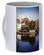Mill Reflections Coffee Mug
