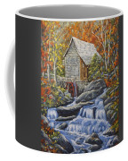 Mill Scene 03 Coffee Mug
