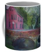 Mill Street Plein Aire Coffee Mug
