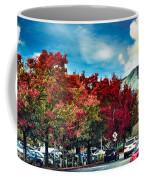 Mill Valley Autumn Coffee Mug