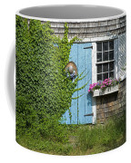 Mill Way Scene Coffee Mug