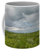 Mille Lacs Tower View 1 Coffee Mug
