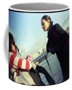 Millenium Bridge II Coffee Mug