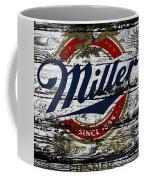 Miller Beer 5b Coffee Mug