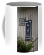 Miller Stable Coffee Mug