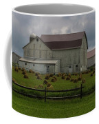 089 Millersburg Ohio Coffee Mug