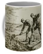 Millet Coffee Mug
