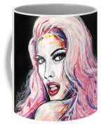 Million Dollar Babe Coffee Mug