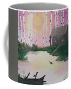 Million Dollar View Coffee Mug