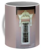Mills House Pink   Coffee Mug