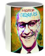 Milton Friedman Coffee Mug