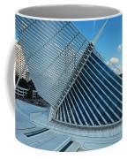 Milwaukee Art Museum #33 Coffee Mug