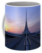 Milwaukee Sunrise 4 Coffee Mug