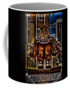 Milwuakee Fallen Firefighter Memorial Coffee Mug