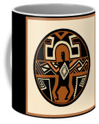 Mimbres Shaman Coffee Mug