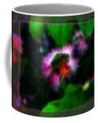Mimosa Flower Coffee Mug