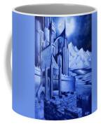 Minas Tirith Coffee Mug