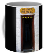 Mind-alternator Two Coffee Mug