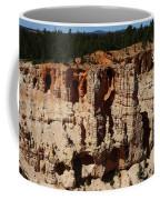 Mind Blowing Bryce Canyon View Coffee Mug