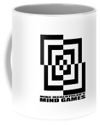 Mind Games 10se Coffee Mug