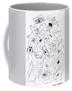 Mind In Motion 4 17042 Coffee Mug