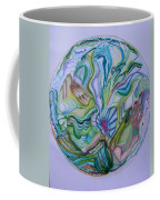 Mind Mandala Coffee Mug