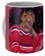 Mind Working Coffee Mug