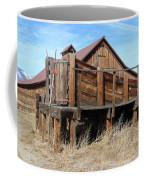 Minden Barn 17 Coffee Mug
