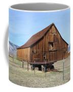 Minden Barn 2 Coffee Mug
