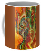 Mindtrip Coffee Mug