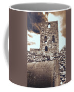 Mine Ruins Coffee Mug