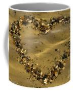 Mine Withstands Coffee Mug