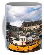 Minehead Sommerset Coffee Mug