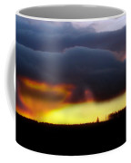 Minera Sunset 2 Coffee Mug