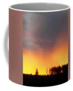 Minera Sunset Coffee Mug