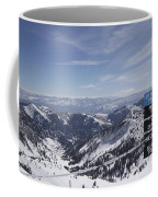 Mineral Basin Coffee Mug